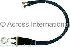 Flexible Coil Cable for IH Series Induction heaters Heating Melting Furnaces