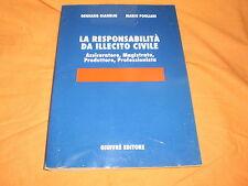 giannini-pogliani la responsabilità da illecito civile giuffrè  1996