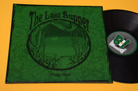 NIAGA NROB LP THE LAST LP PROG PSYCH NM REISSUE RISTAMPA UNPLYED