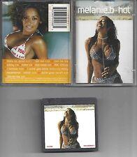 Melanie B. - Hot    Mini-disc (Spice Girls,  Jimmy Jam & Terry Lewis)