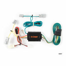 Curt Trailer Hitch Custom Wiring Harness Connector 56051 for Honda Civic Coupe
