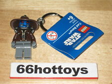LEGO Star Wars Keychain Cad Bane 853127 New