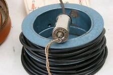 Vintage Air Shutter Release Germany w/ plastic tubing reel
