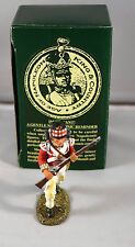 British 1:32 King & Country Toy Soldiers