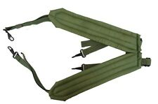 Enhanced H Suspenders  OD Green