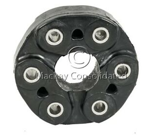 Mackay Drive Shaft Coupling Joint Front DC1006 fits BMW 3 Series 320 d (E46) ...