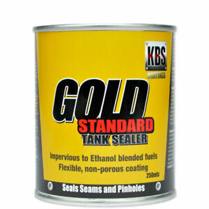 KBS 250ml Gold Standard Tank Sealer - Automotive
