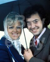 Dixon of Dock Green (TV) Diana Dors, Alan Lake 10x8 Photo