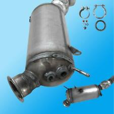 EU5 DPF Dieselpartikelfilter BMW 316d 318d 320d 325d N47D20C N47D20D 2012/02-