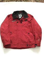 Spyder Men's  Winter Coat size L
