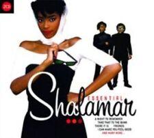 Shalamar - Essential Cd2 Union Squa