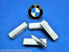 BMW e36 318is 318ti CANDELA nuovo set Spark Plug NEW Set NGK m42 m44 9064619