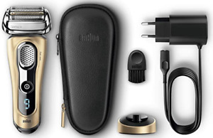 Braun 9 Series 9299s Wet and Dry Cordless Shaver Limited Edition DHL Shipping