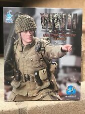 1/12 Scale Action Figure WWII 101ST AIRBORNE DIV RYAN XA80001 PALM HERO BOX FIG