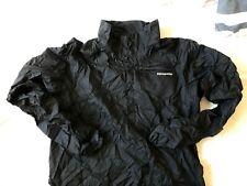 Patagonia Houdini Pullover Black - Medium