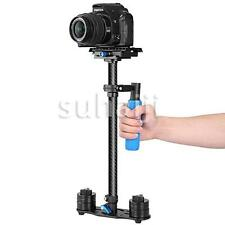 YELANGU S60T Carbon Fiber Handheld Steady Stabilizer for Canon EOS 5D2/3 DSLR Ca