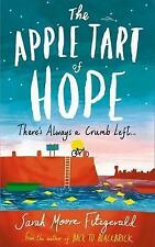 The Apple Tart of Hope, Moore Fitzgerald, Sarah | Paperback Book | Good | 978144