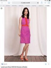 51c6932e99bb8 Buy Boden Cotton Blend Regular Size Sleeveless Dresses for Women
