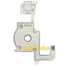 Left KEYPAD FLEX RIBBON CABLE FOR SONY PSP 2000 SLIM D pad & L key cross button
