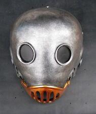 COOL Resin Film Hellboy Kroenen Mask Cosplay Prop Halloween Mask