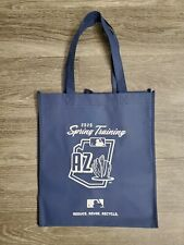 Official MLB Spring Training Arizona 2020 Cactus League baseball Tote Bag