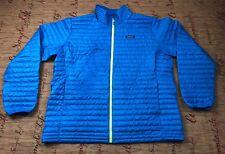 Patagonia Nano Puff Mens Jacket Size XXL