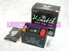 Kinetik APP7R LiFePO4 12V 12 Volt 20-24ah 330/370 CCA Power Sport Battery