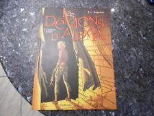 belle reedition les demons d'alexia  le syndrome de salem