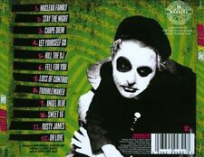 Uno [Clean] by Green Day (CD, 2012, Reprise)
