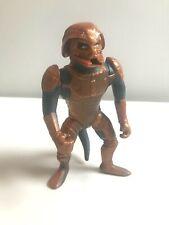 LOOSE Vintage MOTU SAUROD Masters of the Universe Mattel He-Man no weapon