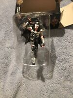 KISS Gene Simmons The Demon Christmas Ornament Live Nation-Adler