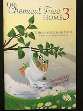 The Chemical Free Home 3 by Melissa M. Poepping NEW!! FREE SHIP!