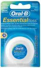 [Ref:5010622005029] ORAL-B Essential FLOSS fil dentaire 50 m Parfum Menthe