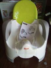 Fisher-Price Custom Comfort Potty Training Seat GREEN BOYS CBV06