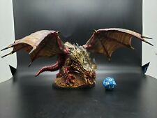 Epic Encounters Gargantuan Red Dragon - Hand Painted - Dungeons and Dragons