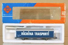 Roco 4340 E pa Modell SBB CFF richina Trasporti porte coulissante WAGON 138-9 NL