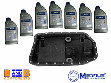 BMW 5 SERIES E60 E61 AUTOMATIC GEARBOX TRANSMISSION FILTER GASKET & OIL ATF A964