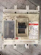 Cutler Hammer CRD320T35W 2000 Amp 600 V 3 Pole Circuit Breaker