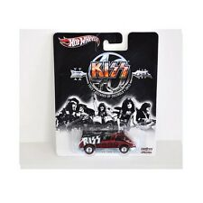 KISS Hot Wheels Dream Van XGW