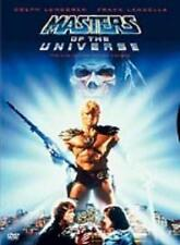 Masters Of The Universe (DVD, 2003) Dolph Lundgren Uk Region 2