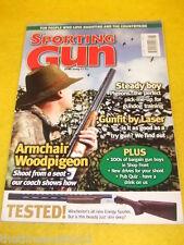 SPORTING GUN - WINCHESTER ENERGY SPORTER - JUNE 2004