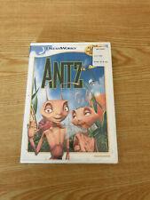 Antz Widescreen Dvd New