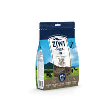 Ziwi Peak Air-Dried Beef Recipe Cat Food (400gram), Kittens/Adult/Senior Cats