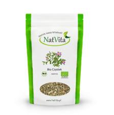 Cistus Incanus BIO 100g 250g 500g BIO Certified Organic Herbs