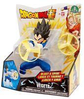 Dragon Ball Super - Vegeta - Blast & Spin - (BNIB) - 35872