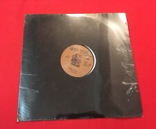 GEN SI URBAN AMAZONE PAS DE FLEURS CBAR01029901 CODE BAR EX++ VINYLE 33T LP