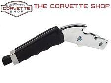 C3 Corvette Parking Emergency Brake Handle Reproduction 1968-1976E 49073
