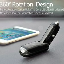 Universal USB Car Charger Adapter For Mobile Phone