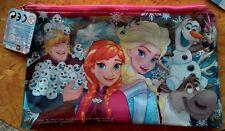 Frozen * Die Eiskönigin * Kosmetiktasche - Kultur-Tasche * Anna & Elsa, Disney