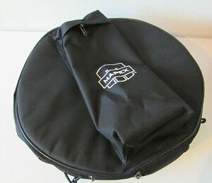 Mapex Snare Drum Case / bag - backpack straps- unused.